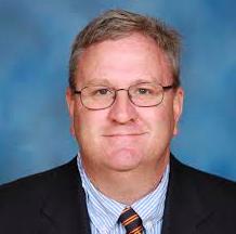 Featured Teacher: Mr. Corcoran