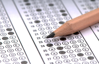 The Start of Junior Year College Testing Season