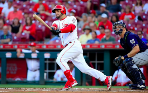 Eugenio Suarez: The Most Underrated Player in the MLB