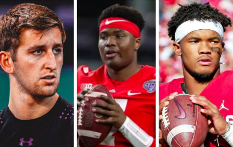 Replacing a Legend: The New York Giants future at Quarterback