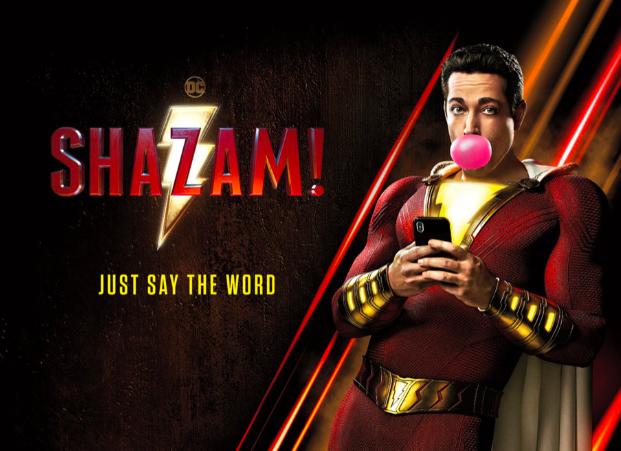 Shazam! Movie Review