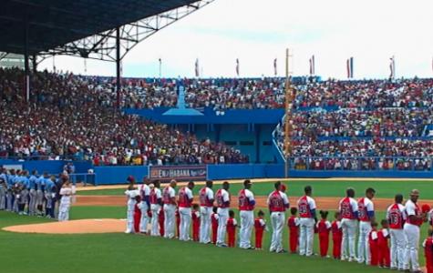 MLB, Cuba Deal Cancelled