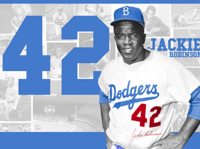 The Legacy of Jackie Robinson