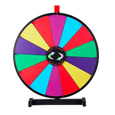 Idea To Cure Boredom: TV Show Wheel Of Doom