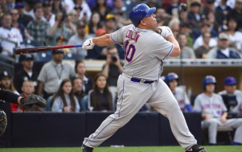 The Legend of Bartolo Colon's Home Run