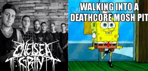 Why Deathcore Sucks