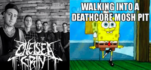 Why Deathcore Sucks