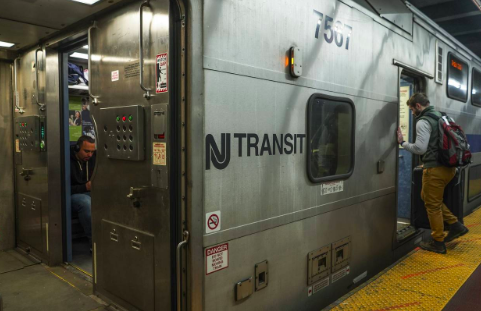 New Jersey Transit Troubles