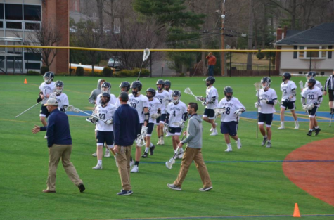 An Interview with new OP Lacrosse Coach Tim Roy
