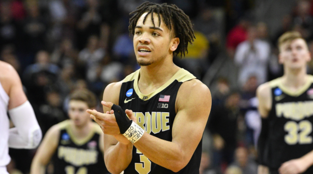 A New Face of College Basketball Emerges During March Madness