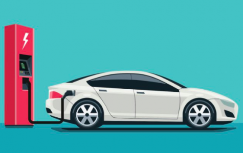 Electric Cars: Do They Suck?