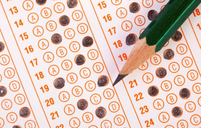 The Flaws of Standardized Testing