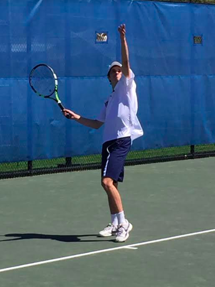 OP Tennis Excels at the Union County Tournament