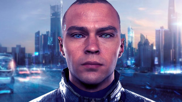 Detroit: Become Human. Best Singleplayer Game of All Time?