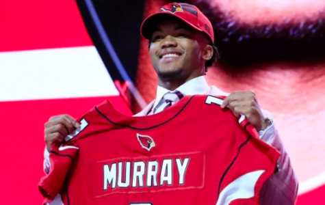 Will Kyler Murray repeat Baker Mayfield's Rookie Performance?