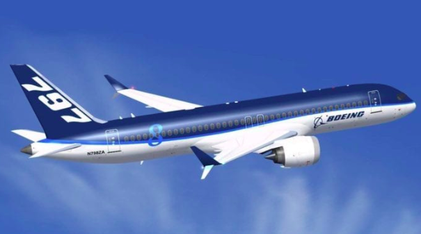 This Aircraft is Boeing's Last Hope