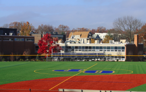 Image Courtesy of http://www.heintzfiore.com/oratory The great Cavalero field where the OP JV soccer team plays its home matches.