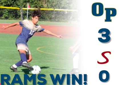 Rams #GoOff and give all the more reason to #GoPrivate in 3-0 Summit rout.