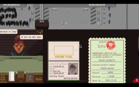 Papers, Please – Game Review