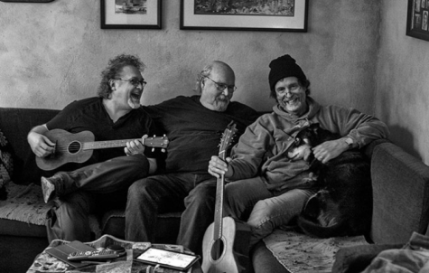 Tom Paxton and the Don Juans Review