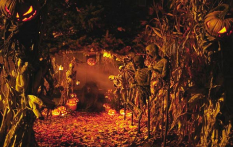 Halloween began as the Celtic holiday of Samhain