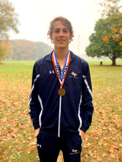 2019 Union County Cross Country Championships