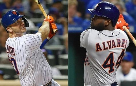 Pete Alonso and Yordan Alvarez Named 2019 Rookies of the Year