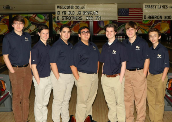A Look into OP's Bowling Team