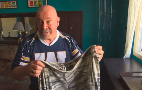 Canadian Man Can Now Wear Pants After 18 Years