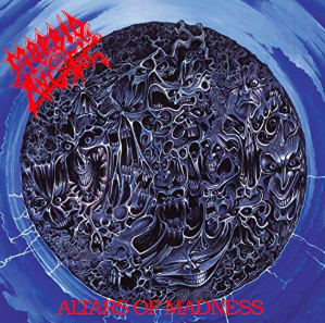 Altars of Madness | Trey Azagthoth | Morbid Angel