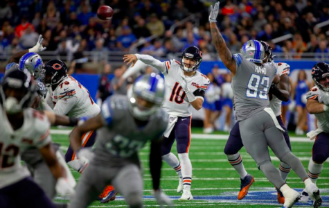 Thanksgiving Day Special: Lions vs. Bears