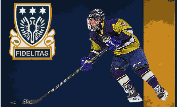 An Interview with Hockey Captain Jeff Jarvis