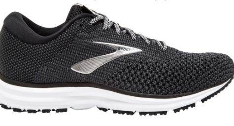 Do Running Shoes Cause Injury