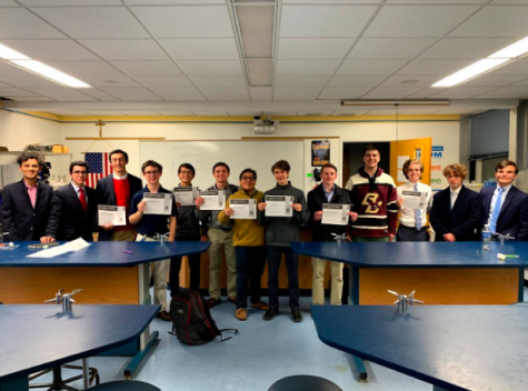 Oratory Prep Model UN Hosts OPMUNC II