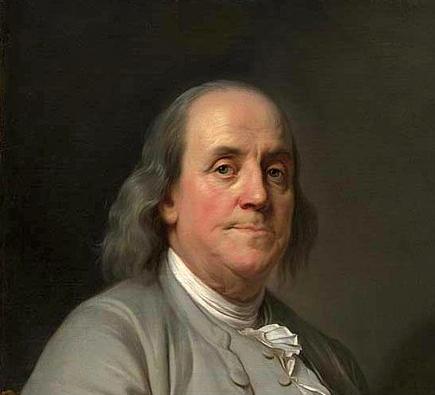 Ben Franklin: Founding Father and Mass Murderer