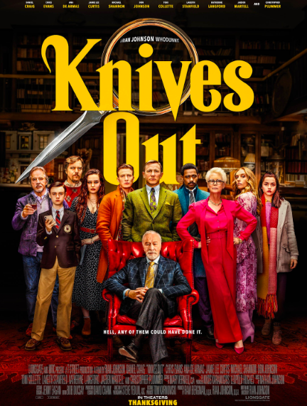 """Knives Out"" Spoiler-Free Movie Review"