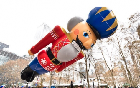 Macy's 2019 Thanksgiving Day Parade Mishap