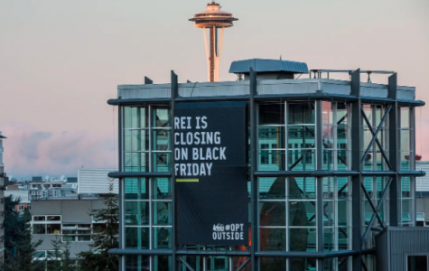 The Store That Closes on Black Friday