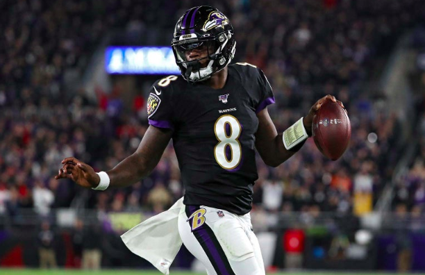 Can Anyone Stop Lamar Jackson??