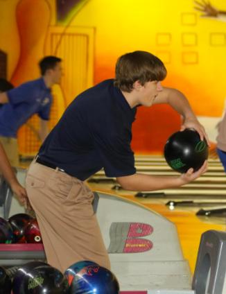 OP Bowling Update