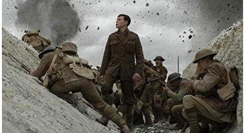 "IMDB. ""1917."" IMDb, IMDb.com, 2 Jan. 2020, www.imdb.com/title/tt8579674/."