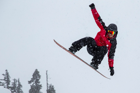 Why Skiing is Making a Comeback