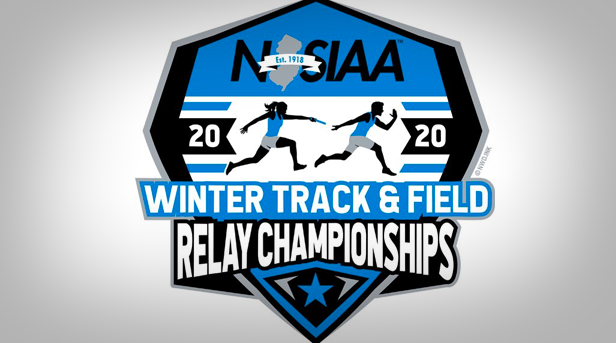 Indoor Track Competes in State Relay Championships
