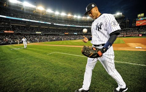 Reflecting on Derek Jeter's Induction into the Hall of Fame
