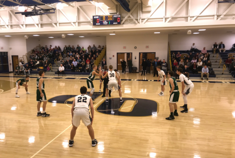 Rams' Victory Barely Rims Out Against Green Wave (Highlights included!)
