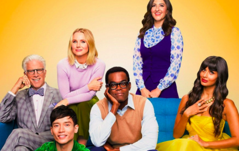 The Good Place Review: End of a Series