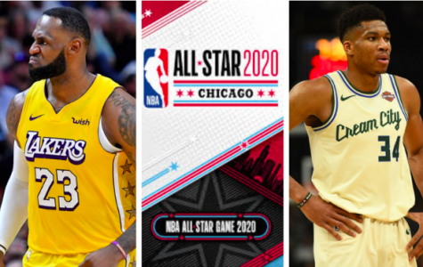 2020 NBA All Star Game Rosters Released