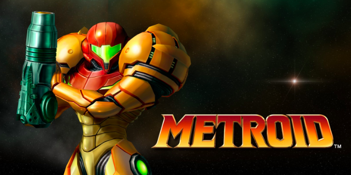 Classic Metroid Games and Fear