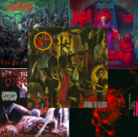 The 5 Greatest Albums of All Time (HEAVILY BIASED)