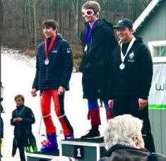 An Interview with Star Skier Sebastian Bjorkeson